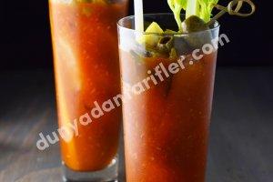 Klasik Bloody Mary Tarifi