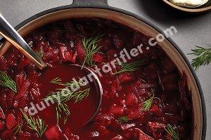 Borscht Çorbası Tarifi